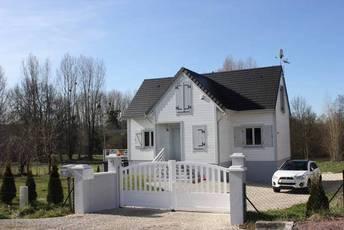 Vente maison 100m² Preuilly-Sur-Claise (37290) - 175.000€