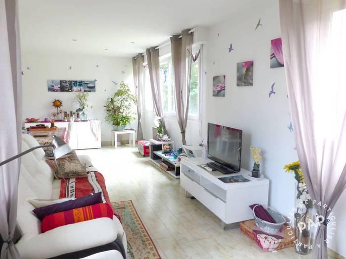 Vente appartement 5 pièces Le Bouscat (33110)