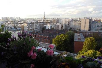 Vente studio 32 m² Paris 15E - 399.000 €