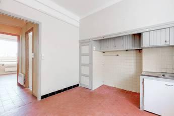 Vente appartement 2pièces 48m² Marseille 7E - 125.000€