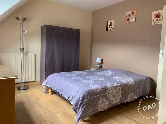 Location appartement studio Beaucouzé (49070)