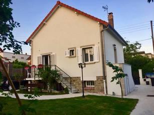 Vente maison 140m² Savigny-Sur-Orge (91600) - 430.000€