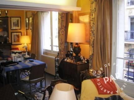 Vente Viager Paris 16E 59m² 525.000€