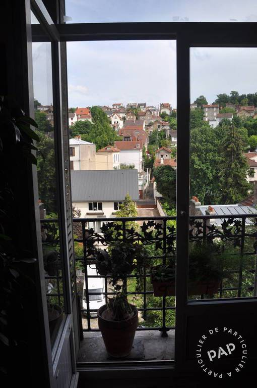 Vente appartement 3 pièces Villeneuve-Saint-Georges (94190)