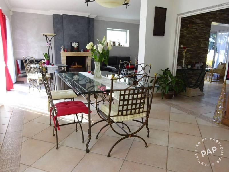 Vente Maison Aulnay-Sous-Bois 210m² 670.000€