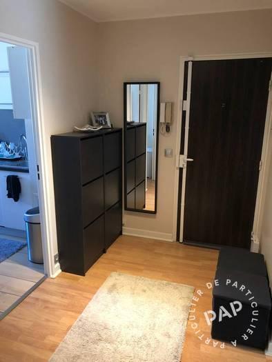 Vente appartement 3 pièces Gagny (93220)
