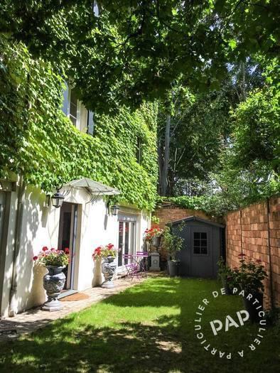 Vente Maison Vanves (92170) 152m² 1.250.000€