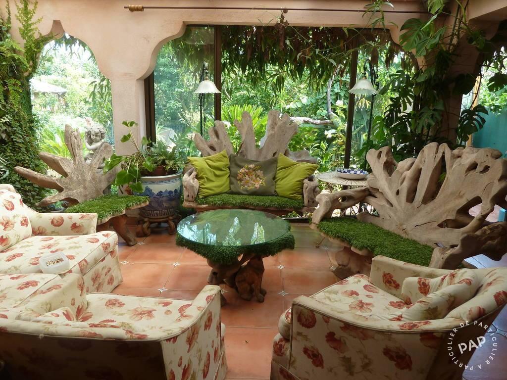 Vente Maison Le Cannet (06110) 145m² 580.000€