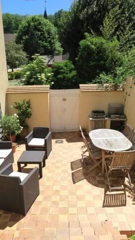 Vente maison 159m² Villiers-Saint-Frederic (78640) - 414.000€