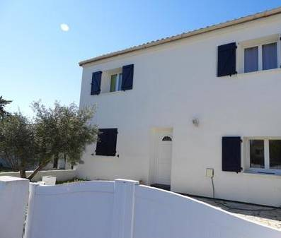 Vente maison 132m² Marseillan (34340) - 275.000€