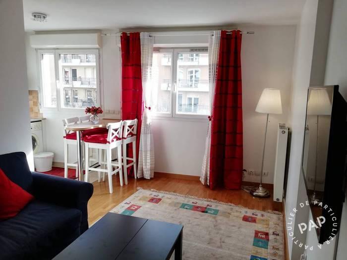 Location Appartement Courbevoie (92400) 36m² 1.350€