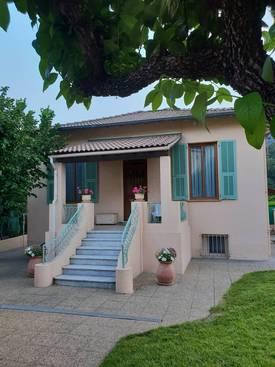 Vente maison 63m² Contes (06390) - 345.000€