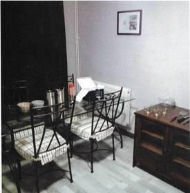 Location meublée appartement 2pièces 38m² Epinay-Sur-Seine (93800) - 800€