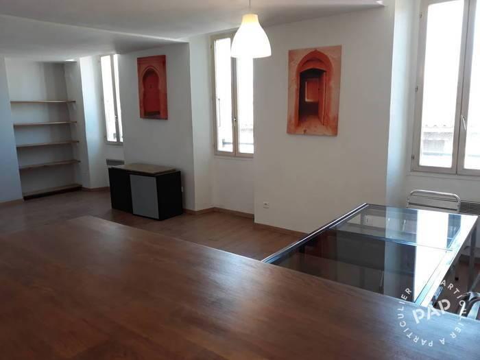 Vente appartement 3 pièces Le Muy (83490)