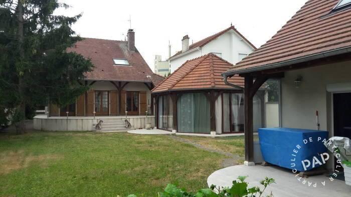 Vente Maison Troyes (10000) 225m² 349.000€