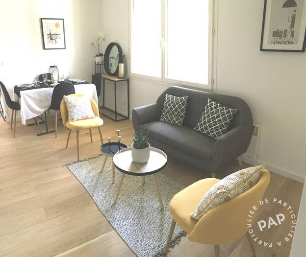 Vente Appartement Marseille 13E 31 m² 129.000 €