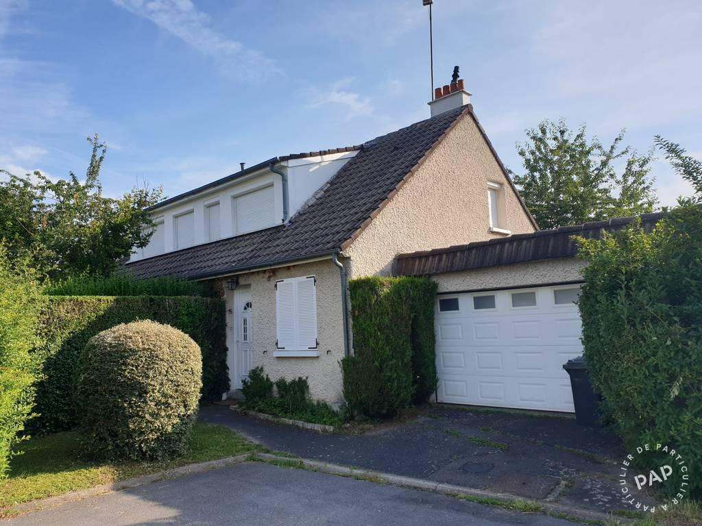 Vente Maison Senlis (60300) 148m² 459.000€