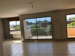 Location appartement 3pièces 73m² Le Petit-Quevilly (76140) - 730€
