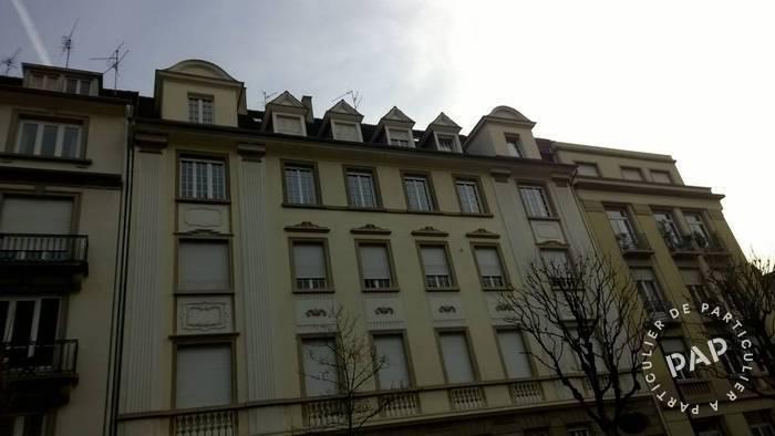 Location Appartement Strasbourg (67) 11m² 405€