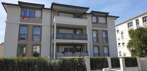 Vente appartement 2pièces 42m² Chatou (78400) - 295.000€