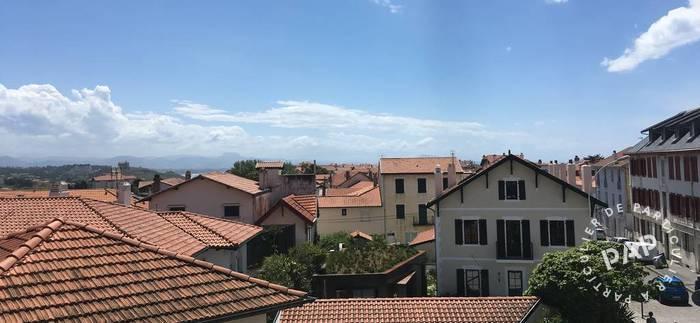 Vente Appartement Biarritz (64200) 160m² 735.000€