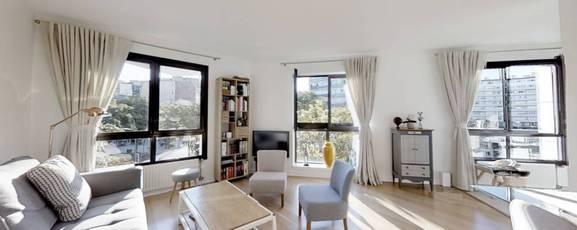 Vente appartement 4pièces 86m² Suresnes (92150) - 675.000€