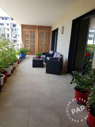 Vente appartement 3 pièces Borgo (20290)