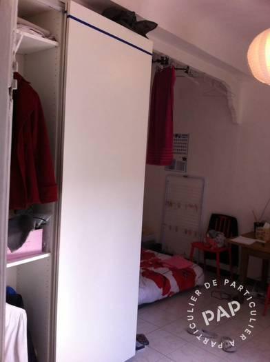 Location Appartement Aix-En-Provence (13) 26m² 500€