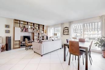 Vente appartement 3pièces 90m² Paris 12E - 834.000€