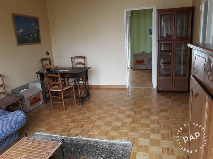 Vente Appartement Toulouse (31) 62m² 150.000€