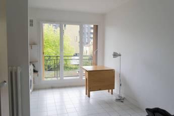 Location meublée studio 18m² Bagnolet (93170) - 690€