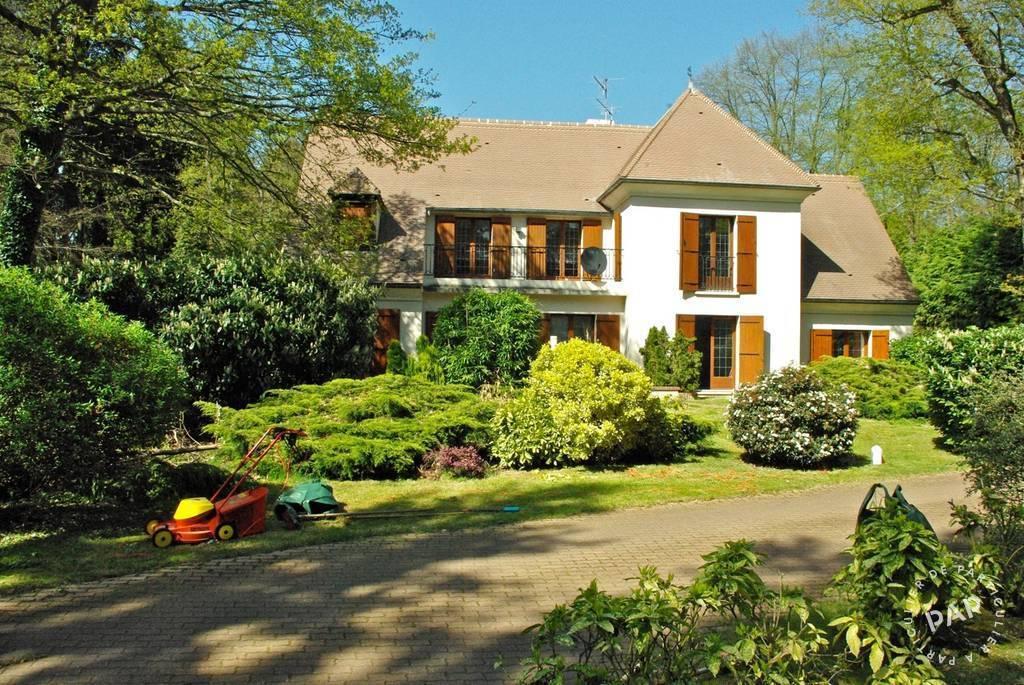 Vente Maison Lamorlaye (60260) 360m² 760.000€