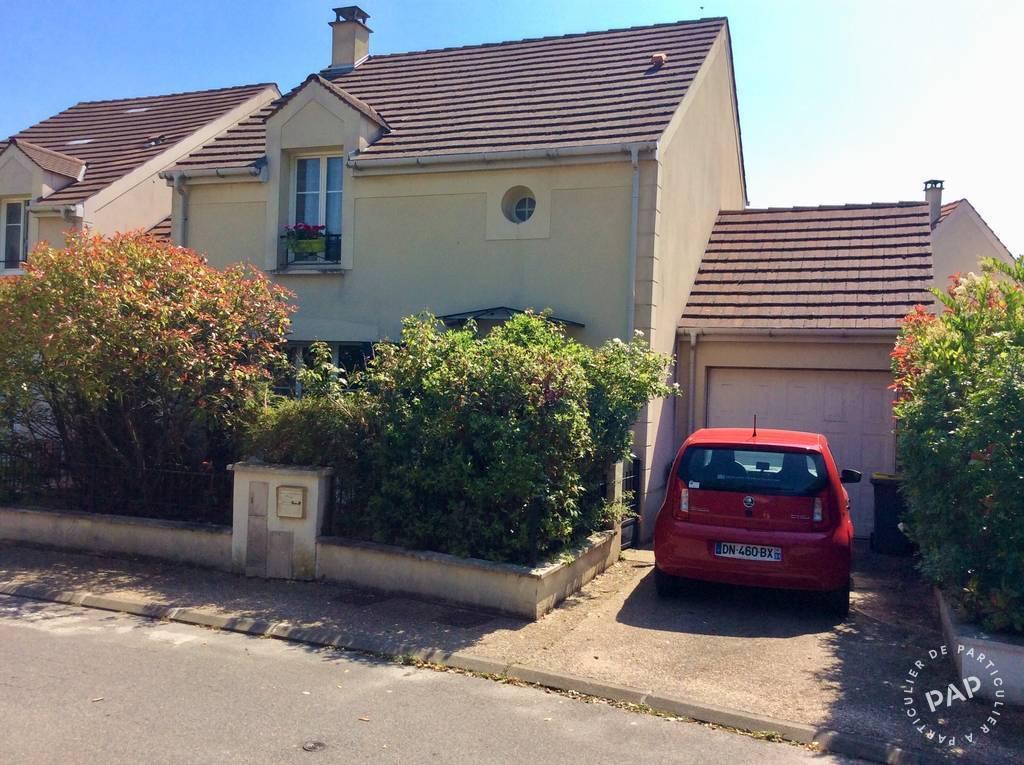 Vente Maison Palaiseau 80m² 420.000€