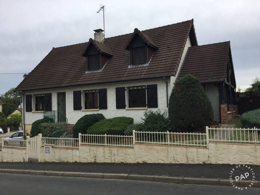 Vente Maison Le Mans 125m² 235.750€