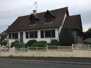 Vente maison 125m² Le Mans - 225.000€