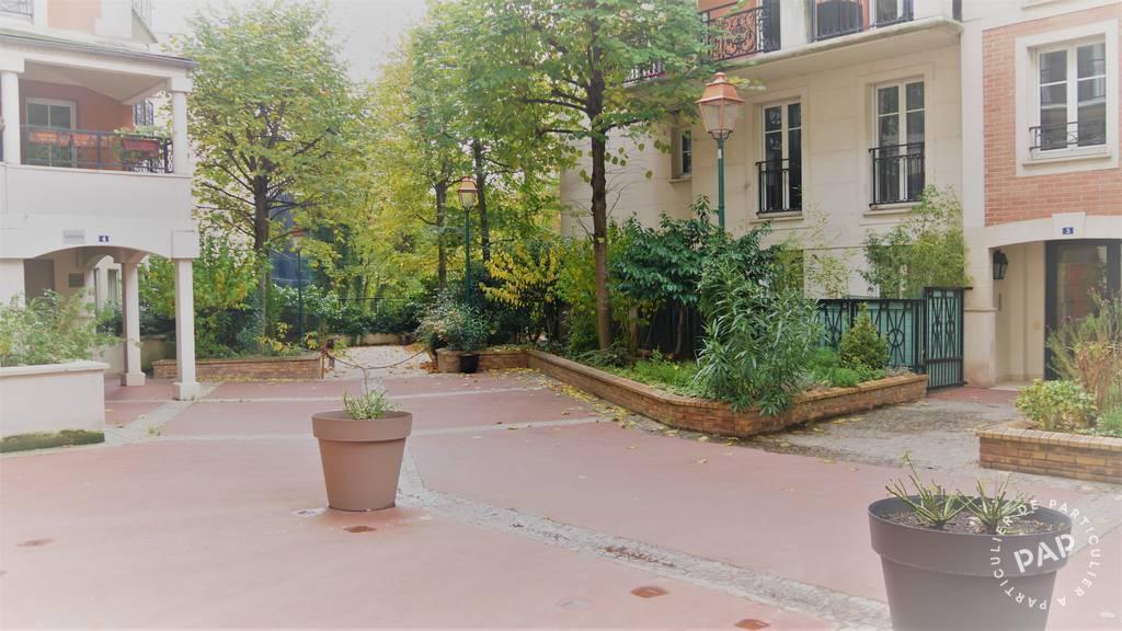Vente Appartement Saint-Maurice (94410) 73m² 410.000€
