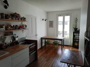 Vente appartement 2pièces 41m² Paris 19E - 410.000€