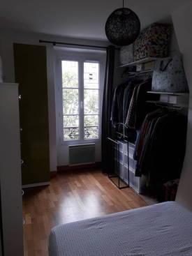 Vente appartement 2pièces 36m² Paris 19E - 375.000€