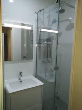 Vente appartement 2pièces 44m² Paris 11E - 445.000€