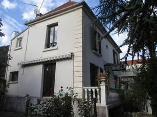 Vente maison 250m² Le Raincy (93340) - 695.000€