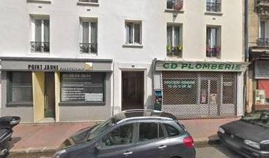 Saint-Mande (94160)