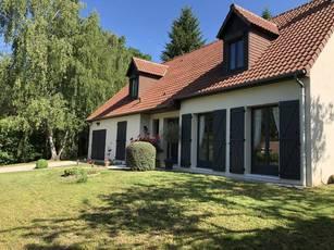 Vente maison 160m² Villiers-Saint-Frédéric - 525.000€