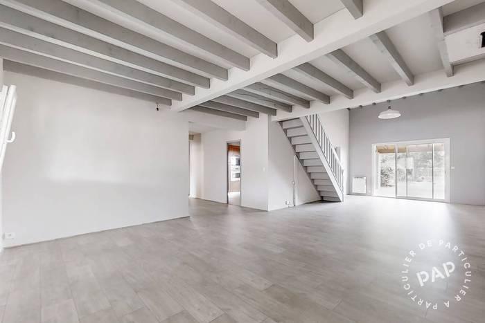 Vente maison 7 pièces Blanquefort (33290)