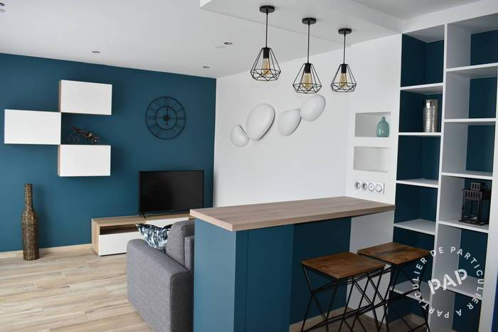 Location Appartement Chatillon (92320) 33m² 990€