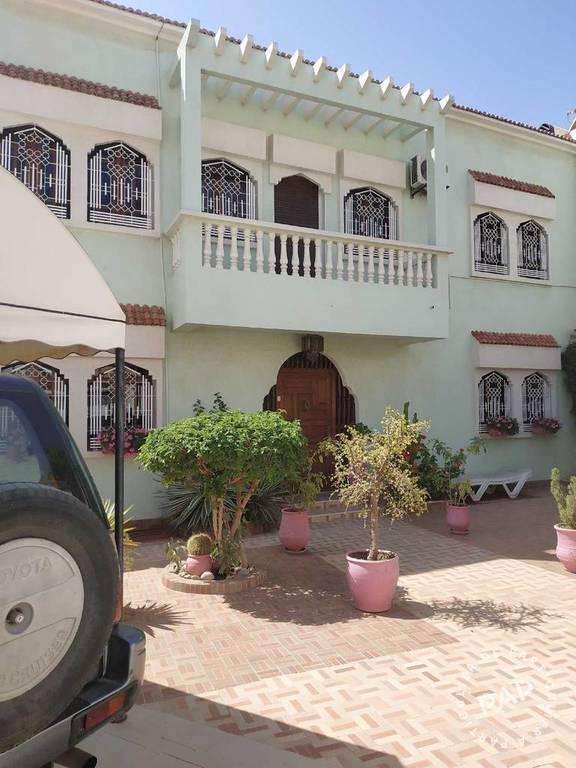 Vente Maison Agadir