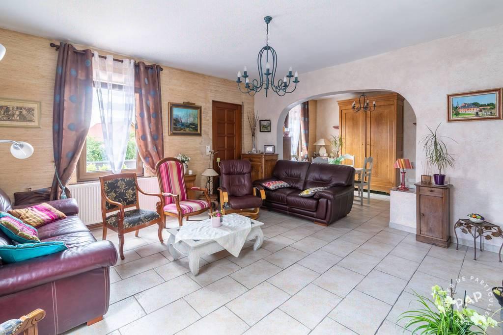 Vente Maison Le Favril (59550)