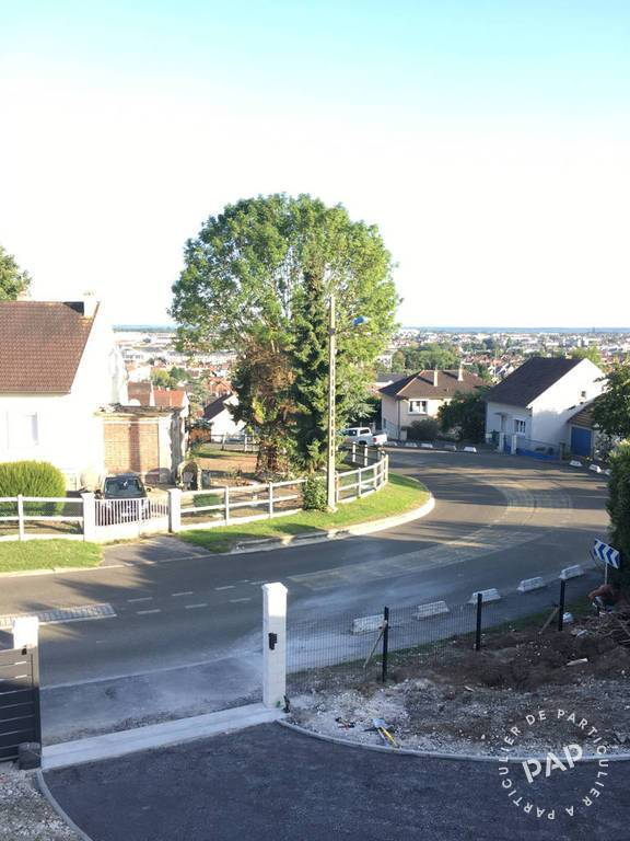 Location Maison Margny-Les-Compiegne (60280)