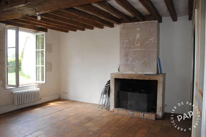 Location Maison La Croix-En-Touraine (37150)