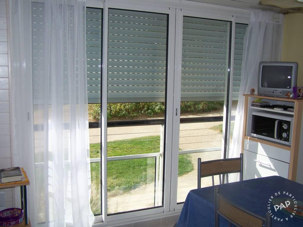 Vente Appartement Saint-Jean-De-Monts (85160)