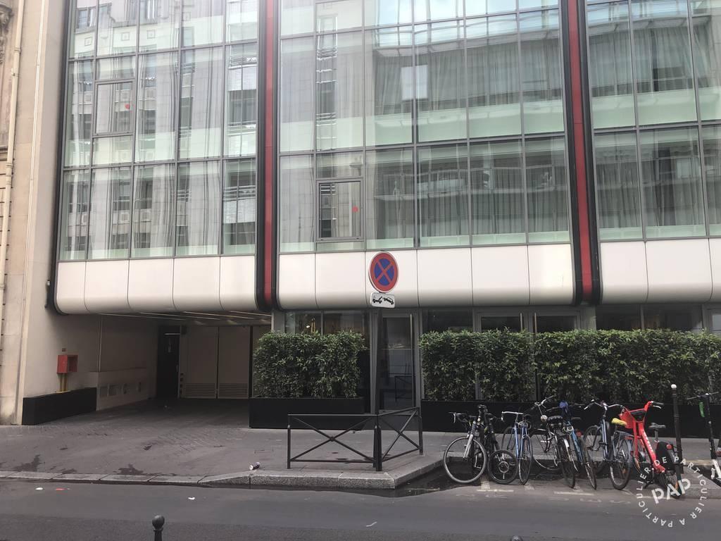 Location Garage, parking Paris 8E